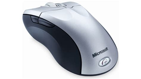 Microsoft Mouse 3000 User Guide