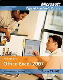 Microsoft Office Project 2007 (Microsoft Official Academic Course Series)