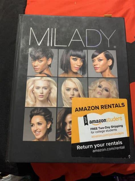Milady Standard Cosmetology Instructors Manual 2016
