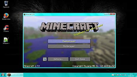 Minecraft Launcher Download Free Full Version