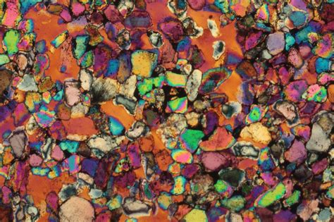 Minerals in Thin Section