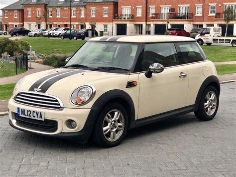 Mini One Manual
