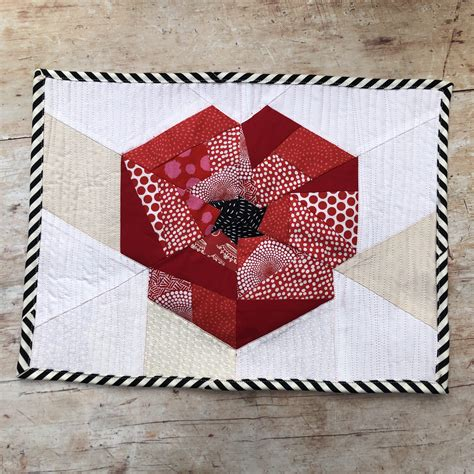 Miniature Quilts 15 Inspirational Designs With Templates
