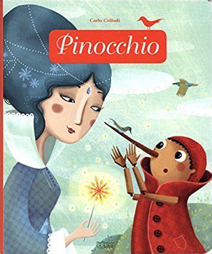 Minicontes Classiques Pinocchio - Dès 3 ans
