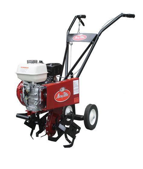 Minnie Merry Tiller Manual