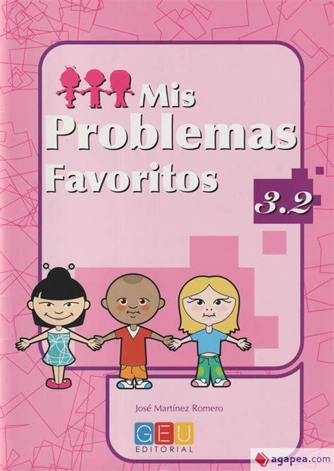 Mis Problemas Favoritos 3 2