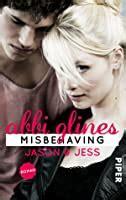 Misbehaving Sea Breeze Novels