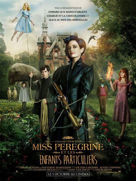 Miss Peregrine Et Les Enfants Particuliers Miss Peregrine Et Les Enfants Particuliers 1