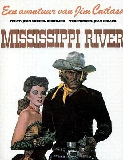 Mississippi River Geb. Cutlass
