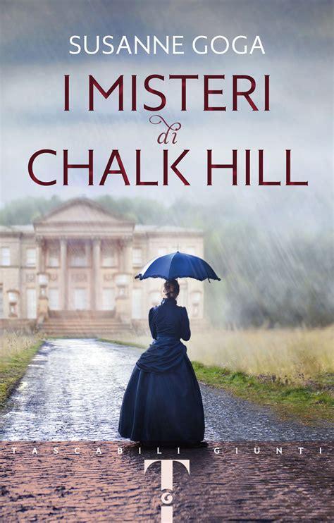 Scaricare Misteri Di Chalk Hill A Giunti PDF Gratis