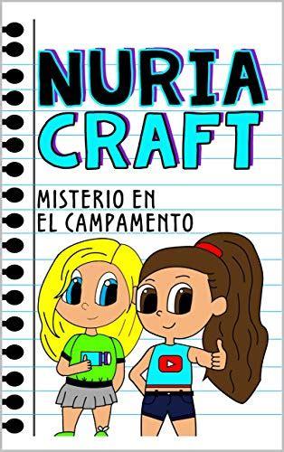 Misterio En El Campamento Nuria Craft