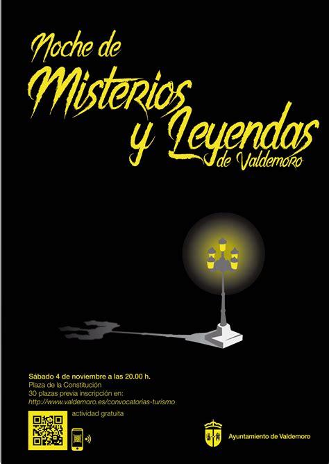 Misterios Y Leyendas