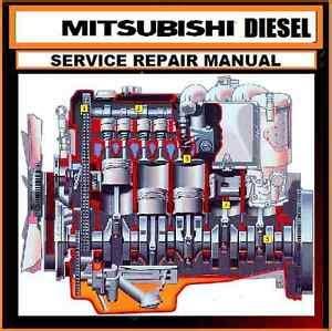 Mitsubishi 4d56 Engine Manual 2008