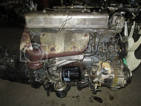 Mitsubishi Canter 4d30 Engine Manual