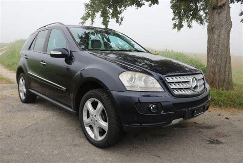 Ml 320 Sport Manual