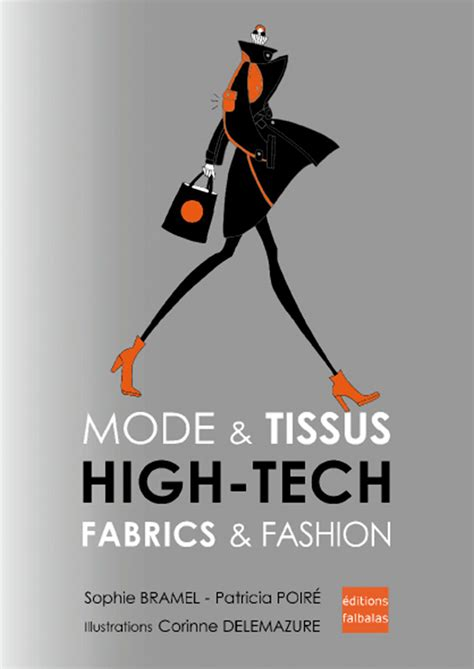 Mode And Tissus High Tech