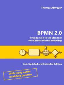 Modeling Business Processes A Quick Introduction To Bpmn English Edition