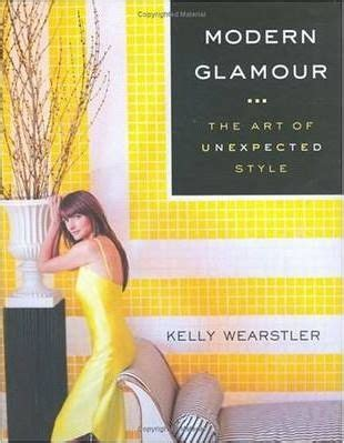Modern Glamour The Art Of Unexpected Style