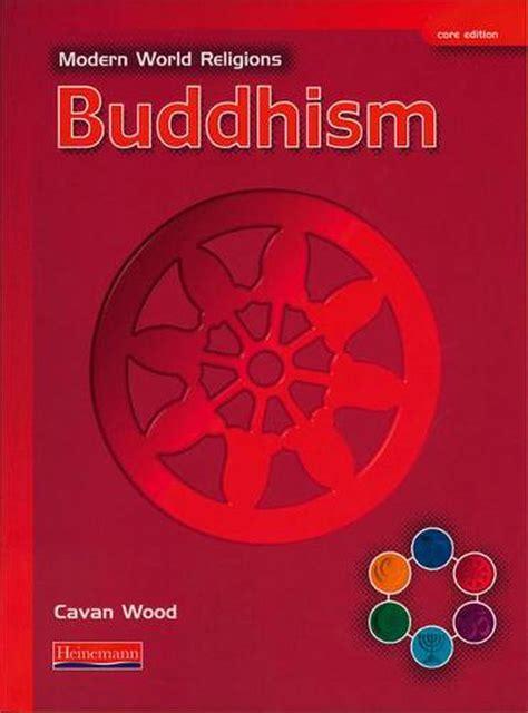 Modern World Religions: Buddhism Pupil Book Core