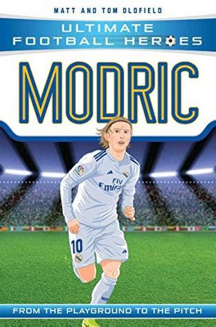 Modric Ultimate Football Heroes Collect Them All English Edition