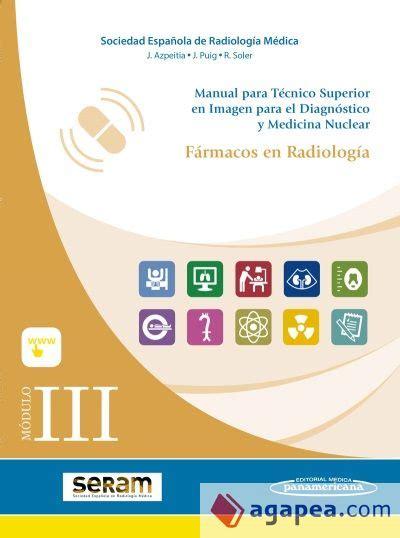 Modulo Iii Farmacos En Radiologia