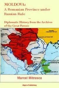 Moldova A Romanian Province Under Russian Rule