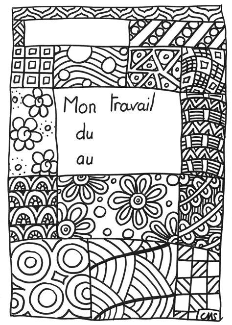 Mon Cahier De Coloriages Nature No 1 30 Pages Blanc Idee Cadeau