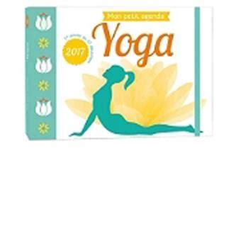 Mon Petit Agenda Yoga 2017