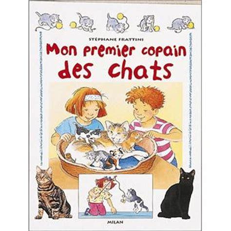 Mon Premier Copain Des Chats