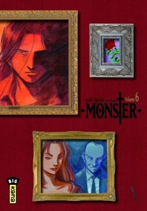 Monster - Deluxe Vol.6