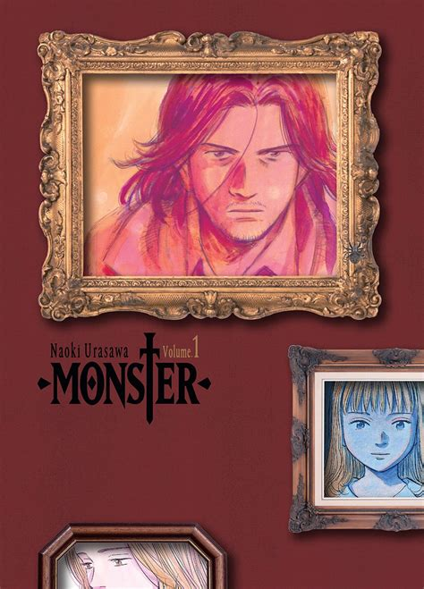 Monster 1 Volume 4