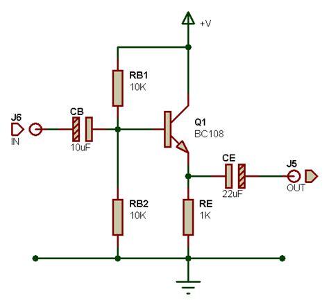 Montages simples électroniques à transistors : à l'intention des débutants