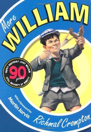 More William Just William Series Book 2 English Edition