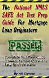 Mortgage Safe Act National Test Study Guide