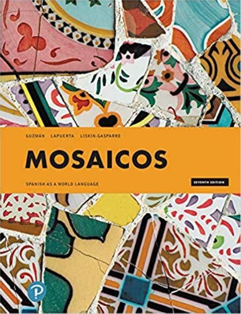 Mosaicos Urbanos Spanish Edition