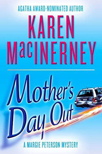 Mother S Day Out A Margie Peterson Mystery Book 1 English Edition