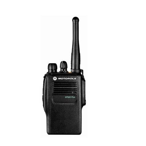 Motorola Gp628 Plus Manual