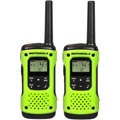 Motorola T605 Manual