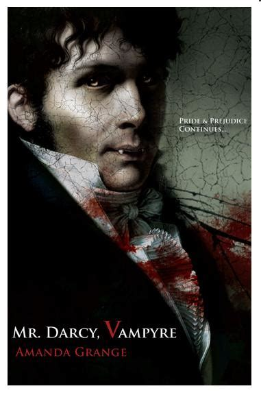Mr Darcy Vampiro Mr Darcy Vampyre