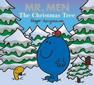 Mr Men The Christmas Tree Mr Men Andamp Little Miss Celebrations