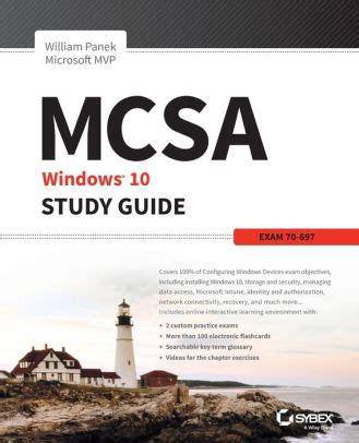 Msca Study Guide