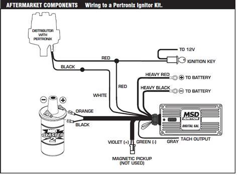 Msd 6a Wiring Diagram Jeep