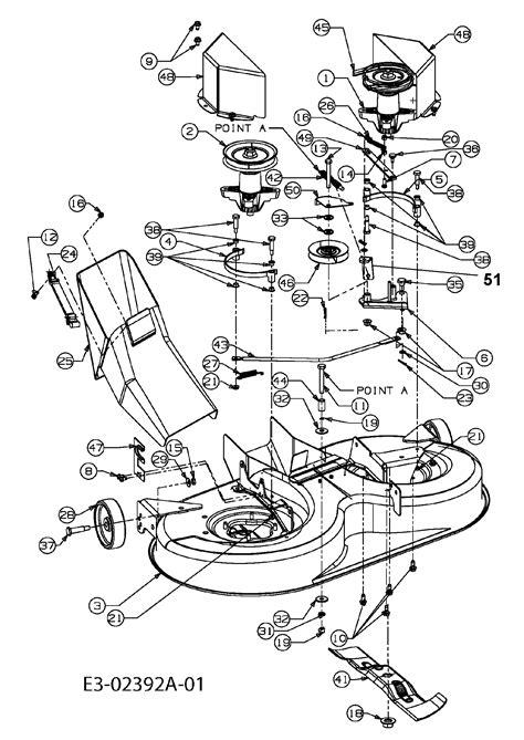 Mtd Rh 125 92b Manual