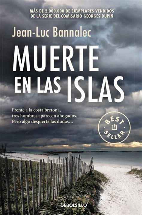 Muerte en las islas (Kommissar Dupin, #2)