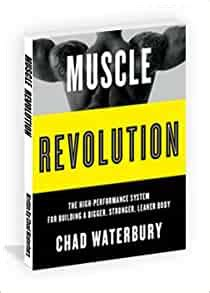 Muscle Revolution   The High Performance System For Building A Bigger, Stronger, Leaner Body