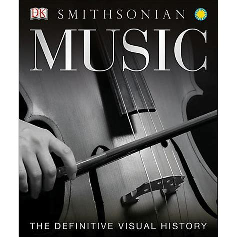 Music The Definitive Visual History