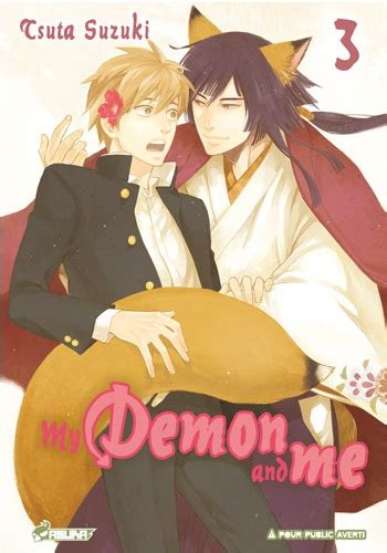 My Demon And Me Vol 2