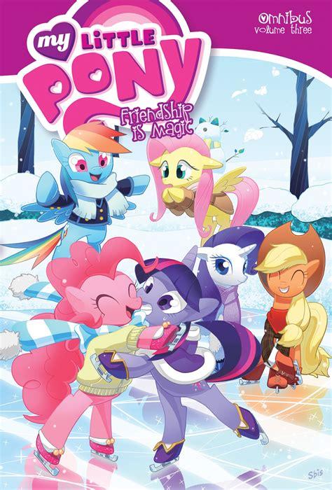 My Little Pony Volume 3