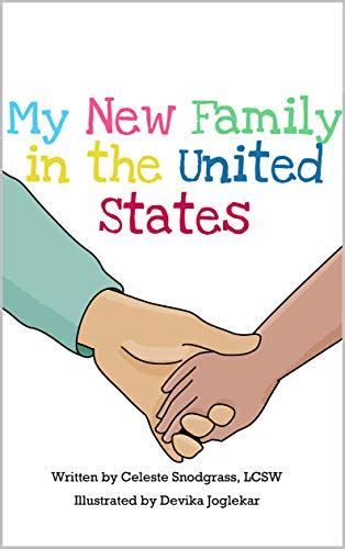 My New Family In The United States I M Being Adopted From Colombia Spanish Book 1 English Edition