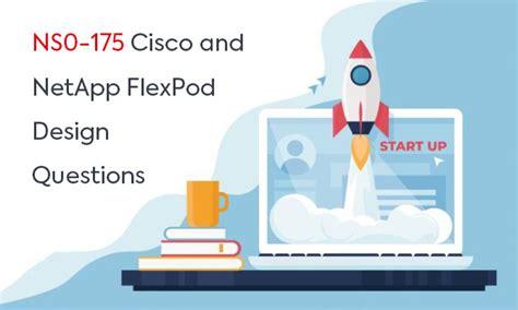 NS0-175 Exam Cram Questions